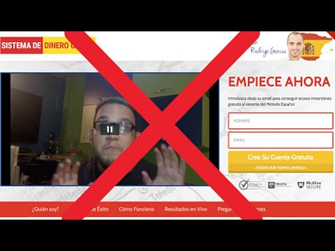 Metodo español opciones binarias opiniones