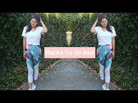 Marika Try-On Haul & Review!