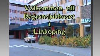 Tre kategorier sjuksköterskor på Regionsjukhuset Linköping