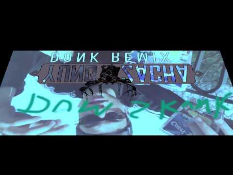 yung coke - Dum skunk (yung zacha donk remix)