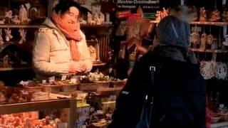 Christmas Market: Germany  (19.12.2012)