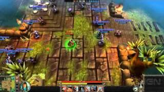 Bloodline Champions: The Seeker Video