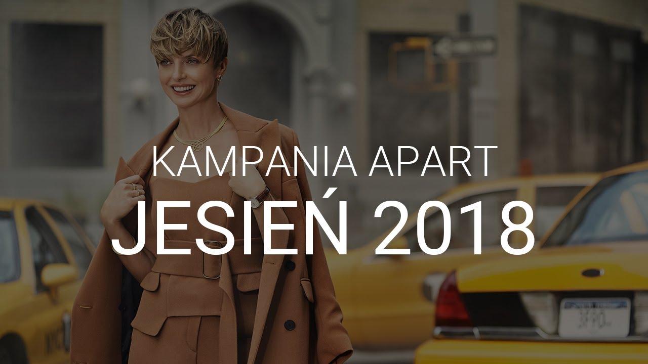 Apart Kasia Sokołowska Najnowsza Kampania
