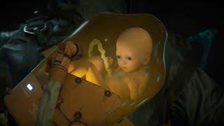 TENGO UN NUEVO BEBÉ ❤️ - DEATH STRANDING (Hideo Kojima)