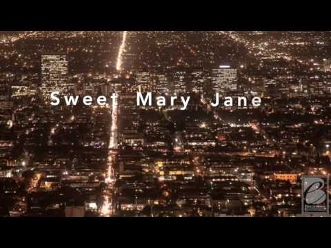 """""""Sweet Mary Jane"""" Lyric Video - Young & Rich"""
