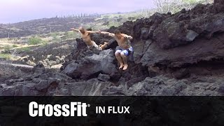 inFlux: Episode 1.2 thumbnail