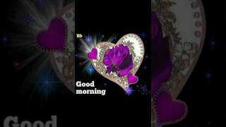 Good morning video wİth God sayings