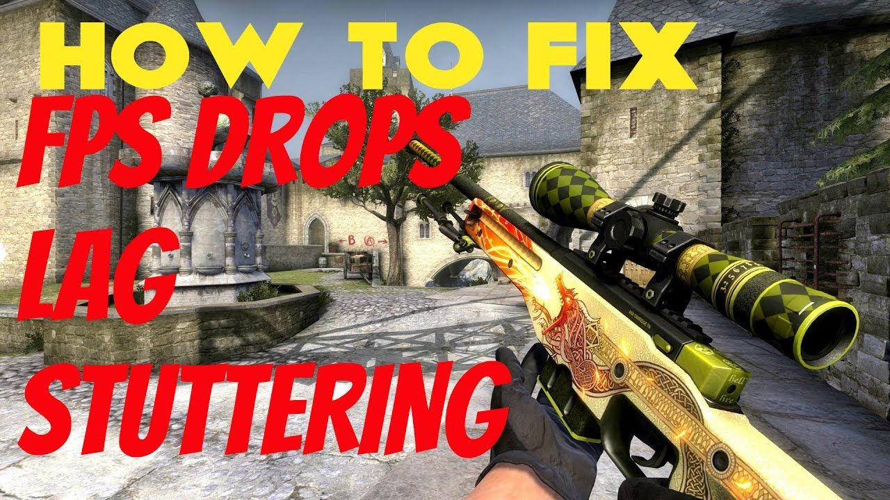 how to fix suttering in pubg