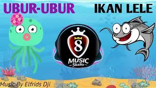 Download Lagu DJ UBUR UBUR IKAN LELE - VIRAL TIK TOK 2020 mp3