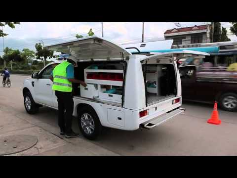 Mobile Business Service Units - Carryboy Carservice