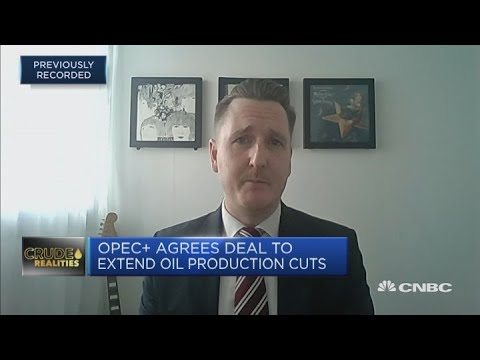 Oil storage glut could ease by mid-2021 at the earliest: Westwood Global Energy