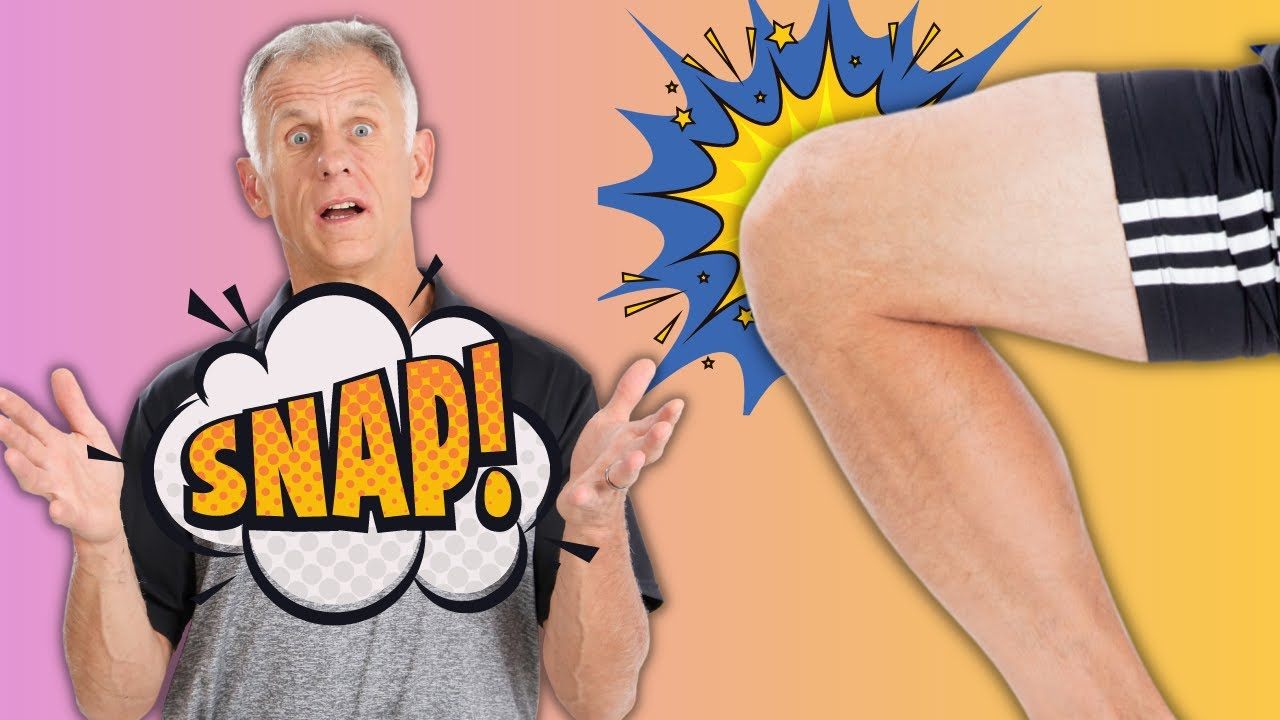 what causes joint cracking and popping