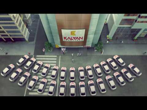 Kalyan Jewellers - Win 30 Audi Cars, aslo get Gold coin free -  HINDI 20SEC