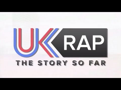 Link Up TV presents UK Rap: The Story So Far (Documentary)