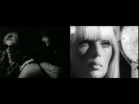 Chelsea girls/Девушки из Челси (1966) [озвучка Антон Алексеев]