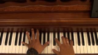 Tìm lại bầu trời - Tuấn Hưng | Hướng dẫn | #Piano đệm hát