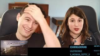 Life Is Strange: Ep 5 - GRAND FINALE! w/Dechart Games, Bryan and Amelia