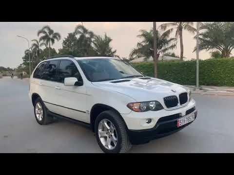 😱Xiêu Phẩm BMW X5 Nhập Mĩ. có 121 Giá 289t call 0852555555 em minh oto