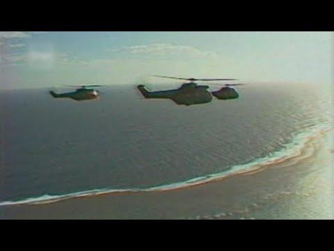 Il y a 30 ans, la sanglante prise d'otage d'Ouvéa, en Nouvelle-Calédonie