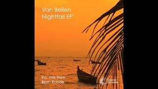 CEM007 Van Bellen - Moorea (Original Mix)