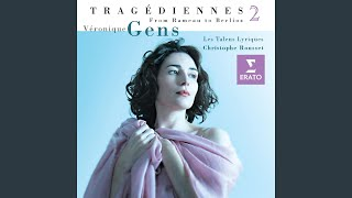 Cover images Dardanus - Acte 1, Scene 1 - Air d'Iphise: Cesse cruel amour de régner sur mon âme