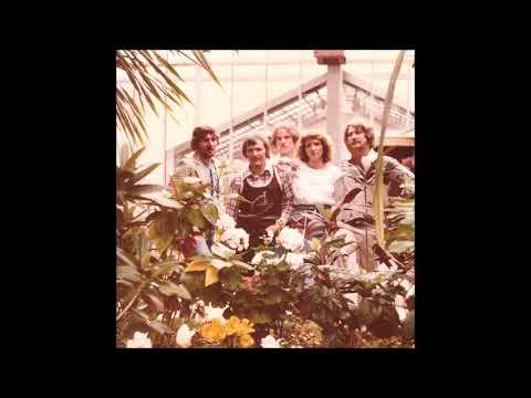 J. Rider - No Longer Anonymous (2014 Machu Picchu vinyl) (FULL LP)