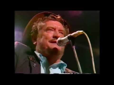 Boxcar Willie - Mule Train (Wembley 1982)