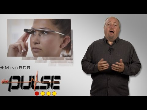 The Pulse: Reading Minds with Google Glass and Walking with Toyota