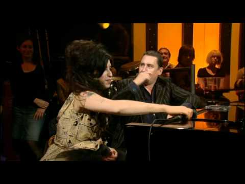 Amy Winehouse-Later with Jools Holland Duet Live HD