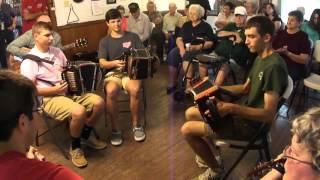 M4H00019--Begnaud House Cajun Music Jam