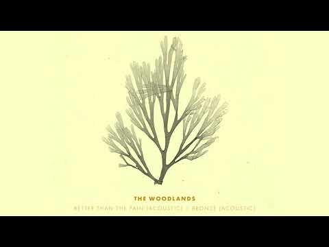 "The Woodlands - ""Bronze (Acoustic)"""