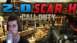 2.0 - Scar-H - Black Ops 2 - sTaXx