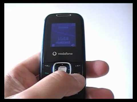 Sagem 226x alias Vodafone 226