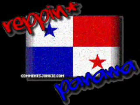 (2012) Panama Dancehall 3 - Various Artists - DJ_JaMzZ