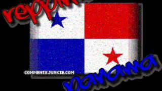 (2012) Panama Dancehall 3 - Various Artists - DJ_JaMzZ
