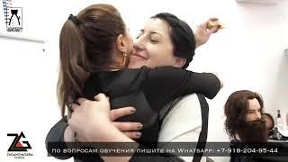 МУЖСКИЕ СТРИЖКИ 6ДЕНЬ / ОБУЧЕНИЕ ПАРИКМАХЕРОВ / мастер- класс по стрижкам / урок для парикмахеров
