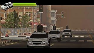 Don 2: The Game PSP Walkthrough # 6