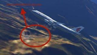 Top 5 Most DANGEROUS Airports in Infinite Flight