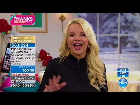 HSN | Electronic Gifts featuring HP 11.23.2017 - 02 PM