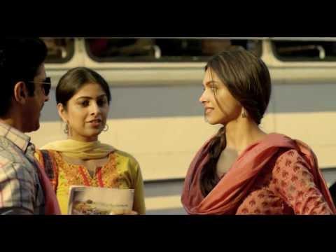 Coca Cola TVC 2014Rickshaw HD featDeepika Padukone, Farhan Akhtar and Swati Rajput