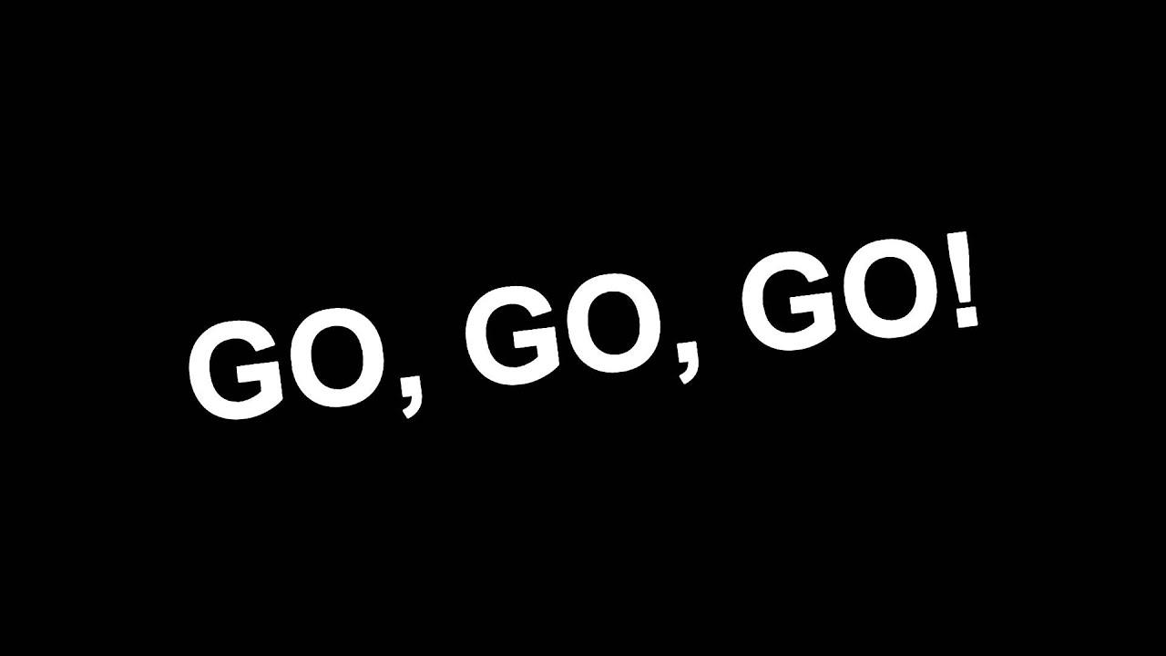 Cs S Command Go Go Go Youtube