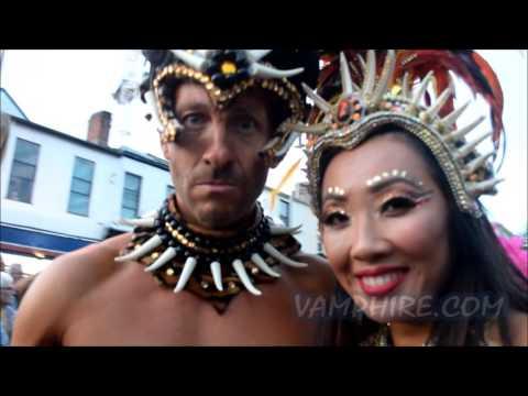 Liverpool Brazilica Parade 2016