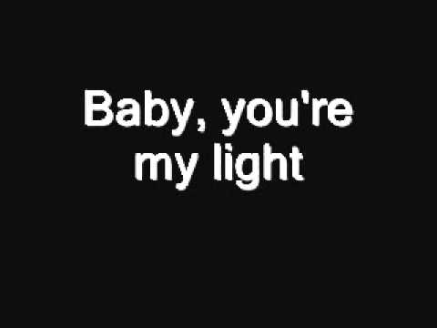 Richard Hawley - baby you're my light + lyrics