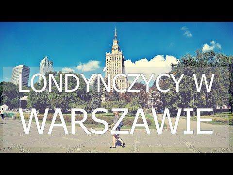 Londyńczycy w WARSZAWIE #37 ( WARSZAWA )