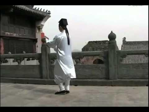 Tai Ji Shi San Shi