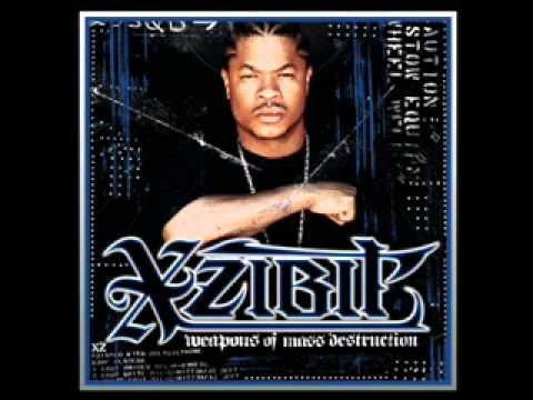 Xzibit  LAX 2004 Weapons of Mass Destruction