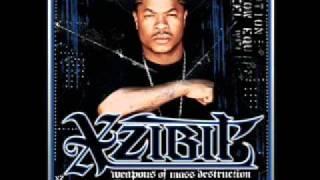 Xzibit - LAX 2004 Weapons of Mass Destruction