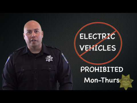 New Vehicle Size City Ordinance