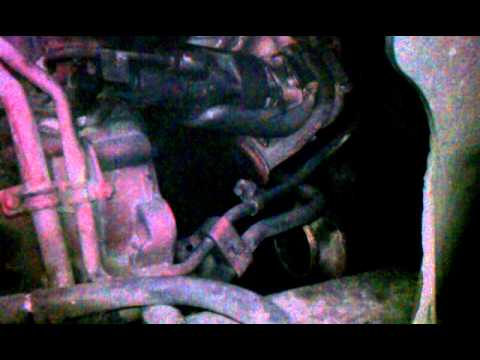 MP7 US07 Vocational Chassis EGR Cooler Cleaning Part 2