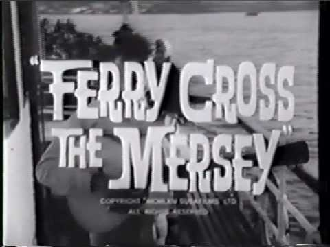 Ferry Cross the Mersey Movie Trailer - 1964